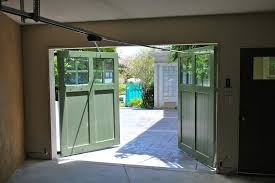 open garage shed traditional with door hardware san francisco architects and building designers