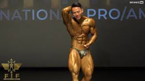 FIF Mortal Battle Pro/Am 2019 (<b>Men's</b> Bodybuilding, <b>Superbody</b> ...