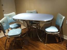 antique round kitchen table