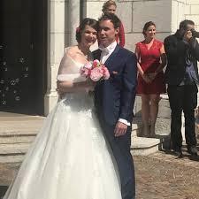 Tessa Worley Beautiful Wedding Thanks Emma Dylan Facebook