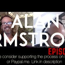 Frank Armstrong Graphic Design Can I Be Frank Episode 42 With Alan Armstrong