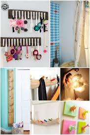 Diy kids room Wall Decor Diy Projects Kids Kids Activities Blog 25 Creative Diy Projects For Kids Rooms
