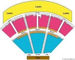 Ravinia Seating Chart Best Seating At Ravina Ravinia Pavilion Concerts Ravinia