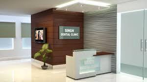 dental office interior design. Dental Clinic Interior Design Concept Designer Room In Vaishali Sector 3 Door Office N