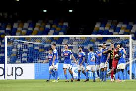 Wed, 17 jun 2020 stadium: Napoli Atasi Inter Jumpa Juventus Di Final Coppa Italia Republika Online