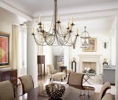 Chic Living Room Crystal Chandeliers Luxury Living Room With - Dining room crystal chandeliers