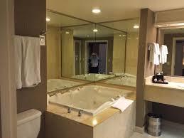 large soaking tub.  Large Treasure Island  TI Hotel U0026 Casino Room 24038 Very Large Soaking Tub On Tub