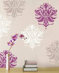 Small Picture 646 best Stencils images on Pinterest Stencil patterns Stencils