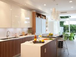 Light Yellow Kitchen Black Kitchen Cabinets Pictures Ideas Tips From Hgtv Hgtv
