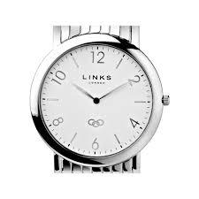 noble slim mens stainless steel silver bracelet watch men noble slim mens stainless steel silver bracelet watch