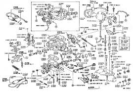 Carburetor wiring diagram mercury outboard diagrams mastertech marin in 22r ga15 engine nissan toyota 4y diagnoses