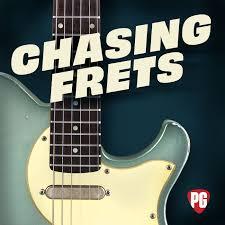 Chasing Frets
