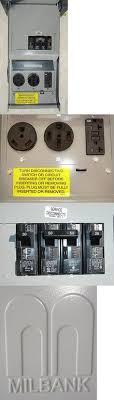 fuse 20 breaker box car wiring diagram download cancross co Fuse Breaker Box circuit breakers and fuse boxes 20596 ge 60a 60a generator fuse 20 breaker box circuit breakers and fuse boxes 20596 new rv power outlet box 30 50 20 amp fuse box circuit breaker