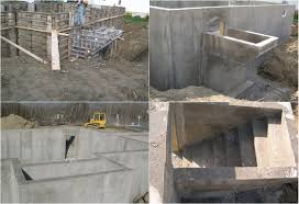 Image of: Poured Concrete Walls Advantages Cement Your Concrete