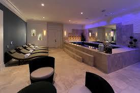 basement pool house. Create A Spa-like Feel In Your Home. Add An Endless Pool To Basement House