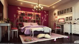Lady Bedroom Interior Pink Lady Bedroom 2012