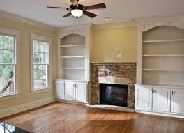 Best 25+ Shelves around fireplace ideas on Pinterest | Craftsman ...