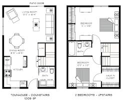 small townhouse floor plans stairs house plan for space ikea small townhouse floor plans stairs house plan for space ikea
