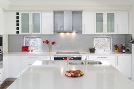 Small Picture Kelly Again With The Painted Custom White Kitchens Home Design Ideas