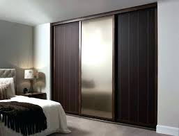 modern sliding closet doors images about on door ideas track for con louvered best bedroom mirror