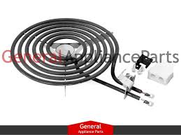 ge spectra oven parts ge hotpoint range stove cooktop 8u0026quot ge hotpoint range stove cooktop 8u0026quot burner heating element kit wb30x348 wb30x348r