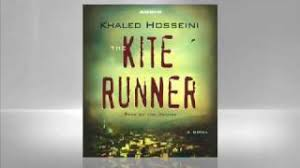 interview khaled hosseini author of the kite runner  khaled hosseini the kite runner