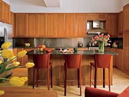 Kitchen Interior Colors