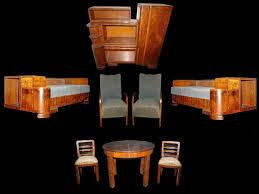 Art Deco Living Room Design  Dactus - Livingroom deco