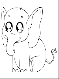 Cute Baby Animal Coloring Sheets Cute Baby Animal Coloring Pages