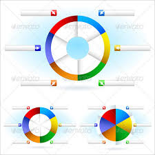 Photoshop Chart Template Pie Chart Template 13 Free Word Excel Pdf Format