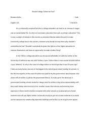 research paper illegal immigration mcquade james mcquade mrs 6 pages should college tuition be