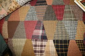 Churn Dashing Away!   and sew it began & homespun tumbler quilt Adamdwight.com