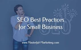 SEO Best Practices for Small Business - Business 2 Community