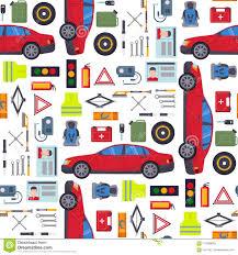 Automotive Design Tools Auto Transport Vector Motorist Equipment Transportation