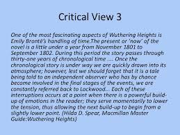 exploring narrative voice critical