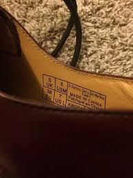 Dr Martens Size Chart Cm What Is The Size Guide For Doc Martens Shoes Quora