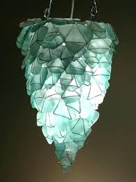 beach inspired lighting. Beach Inspired Chandelier Stylish Glass Lighting Best Ideas About On Style