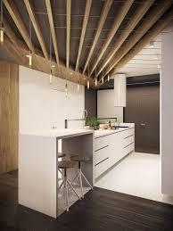 Kitchen Architecture Design 50 Modern Kitchen Designs That Use Unconventional Geometry