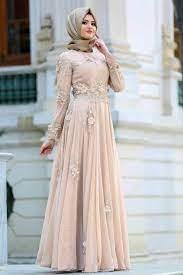 Berjenis dress, brokat 3d ini tentu memadukan unsur monokrom dan modernity. Model Gamis Brokat Untuk Pesta Pernikahan Fashion Hijab Fashion Fashion Sewing