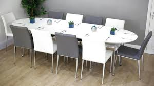 dining room tables that seat 10. Dining Room Tables That Seat 10 High Gloss White Extending Extendable Table O A Of Within Wonderful Seats Diy N
