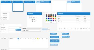themes create how to create a dark ext js theme part 1 sencha com sencha com