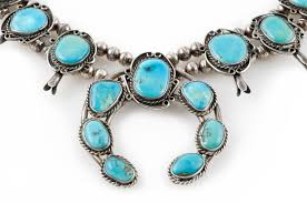 native american and turquoise jewelry