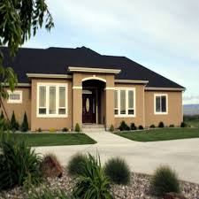 low cost home building plans homes floor plans intended for inexpensive house plans