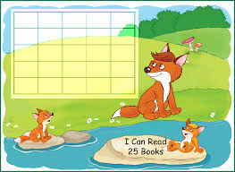 Reading Sticker Chart Mix Free Printable Summer Reading Incentive Sticker Chart