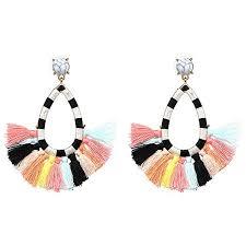 New earrings new earrings <b>hot personality</b> female earrings ...
