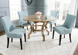 66 Round Dining Table Amh6644a Dining Tables Furniture By Safavieh