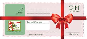 Gift Certificate Template Photoshop Clipart Images Gallery