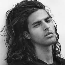 Hairstyles For Men With Curly Hair 24 Best 24 Natural Curly Hairstyles For Men Men Hairstyles World