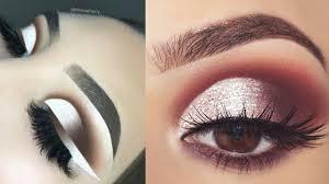 simple smokey eye makeup tutorial simple easy neutral smokey eye makeup tutorial