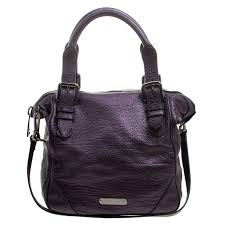 burberry purple leather tote nextprev prevnext